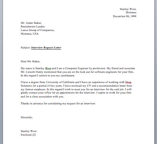 Interview-Request-Letter-Beispiel-12999