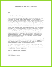Donation Request Letter sample donation request letters especially a solicitation donation letter look