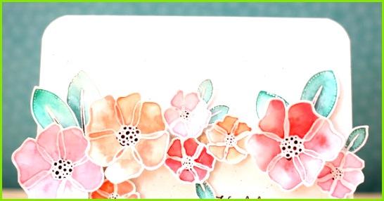 Magic Flowers Herzlichen Glückwunsch JPG
