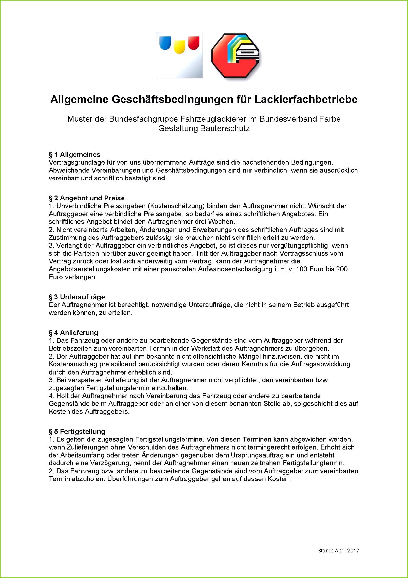 35 Frisch Vereinbarung Vertrag Unterschied Sammlung