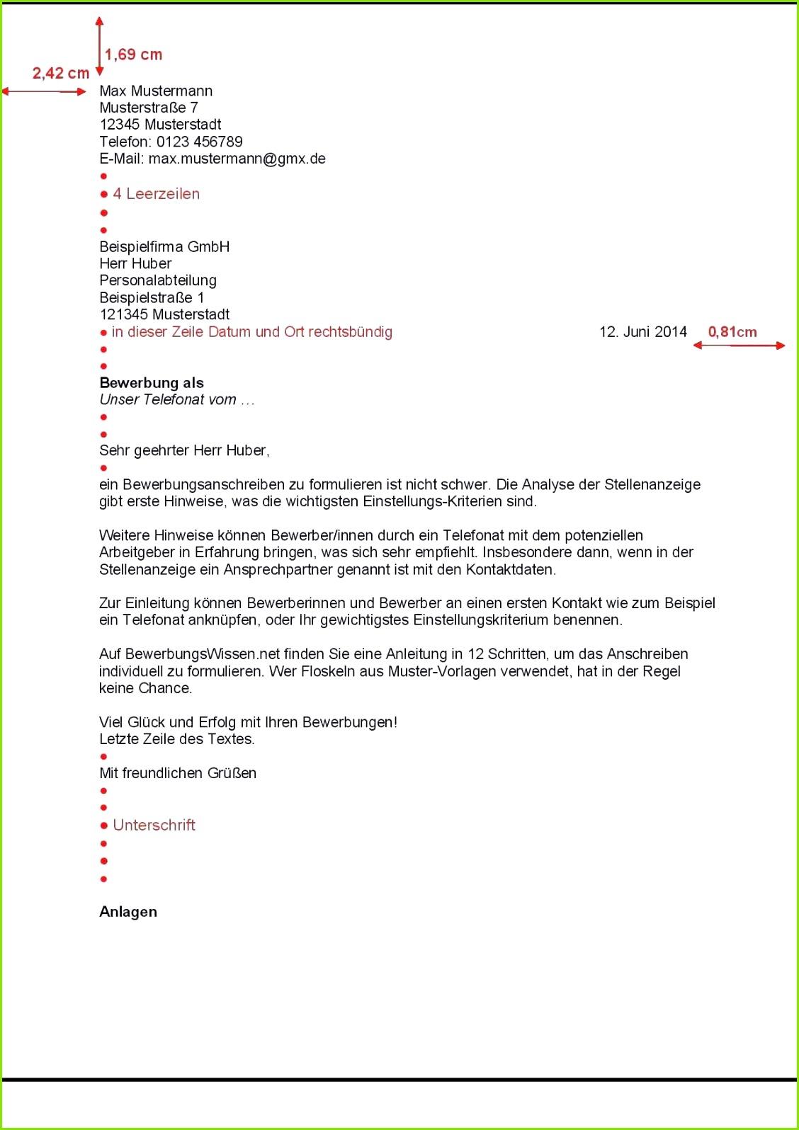 Anschreiben Brief Oberteil Angebot Dienstleistung Muster Schön Aufzugswelle Für Armbanduhr Od