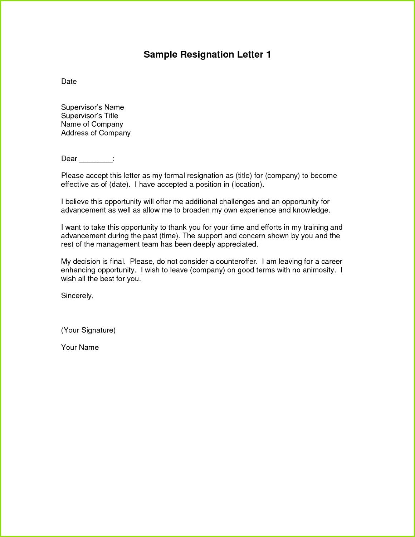example of resignation letter Google Search Rücktritt Probe Anschreiben Vorlage Briefvorlagen Vorlagen