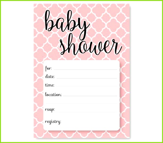 Free Baby Shower Bingo Printable Decorating Ideas Baby Shower Card Template Stunning Bingo Template 0d Wallpapers