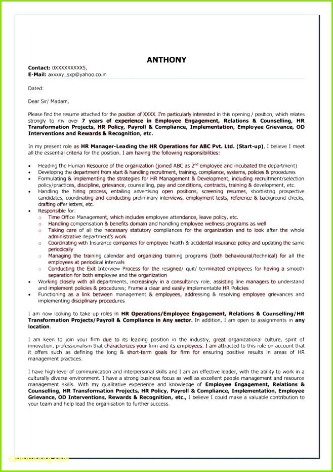 Modele Cv Libreoffice Resume Templates for Openoffice Luxury Open Fice Resume Template