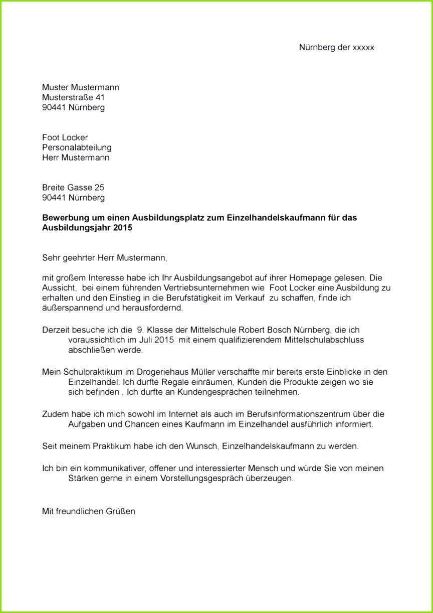 Wertvoll line Bewerbung Hausmeister 10