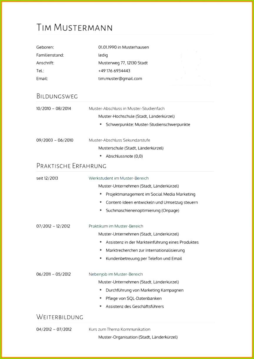 Akzeptabel Lebenslauf Beispiel Informatiker Lebenslauf Muster Vorlage Lebenslauf Vorlage Lebenslauf Muster