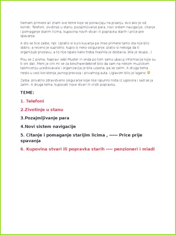 Beschwerdeschreiben Vorlage Neu Vodafone Beschwerde Vorlage
