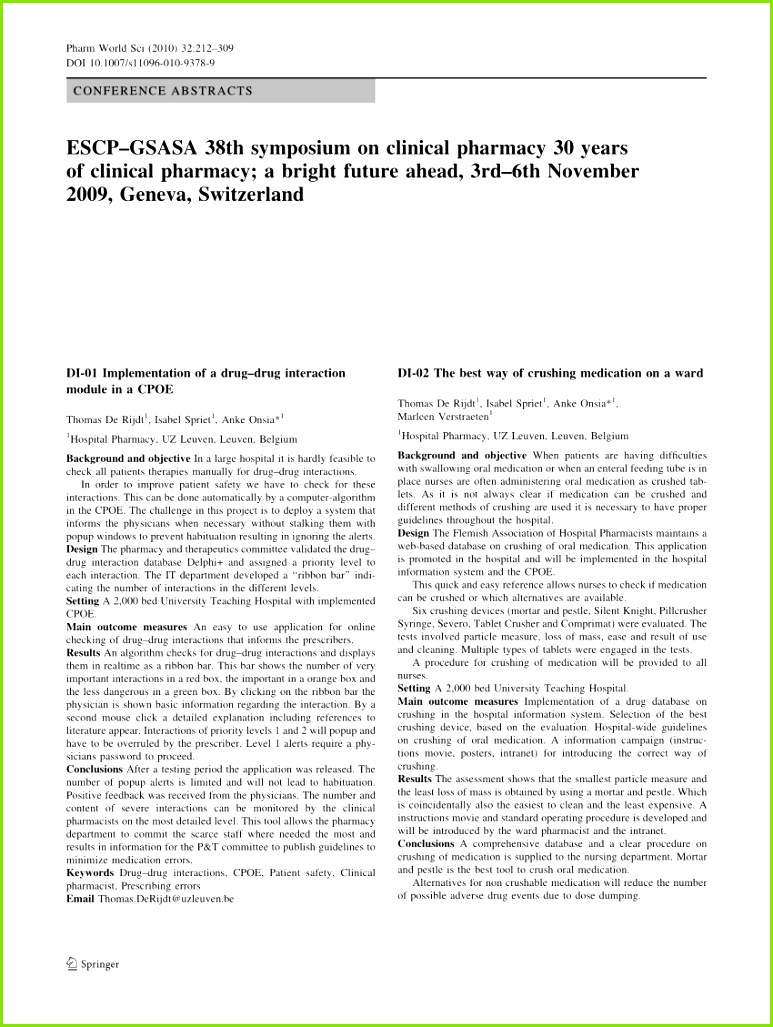 PDF Evaluation of the pharmacokinetics of high doses of methotrexate administration HD MTX in pediatric patients with osteosar a