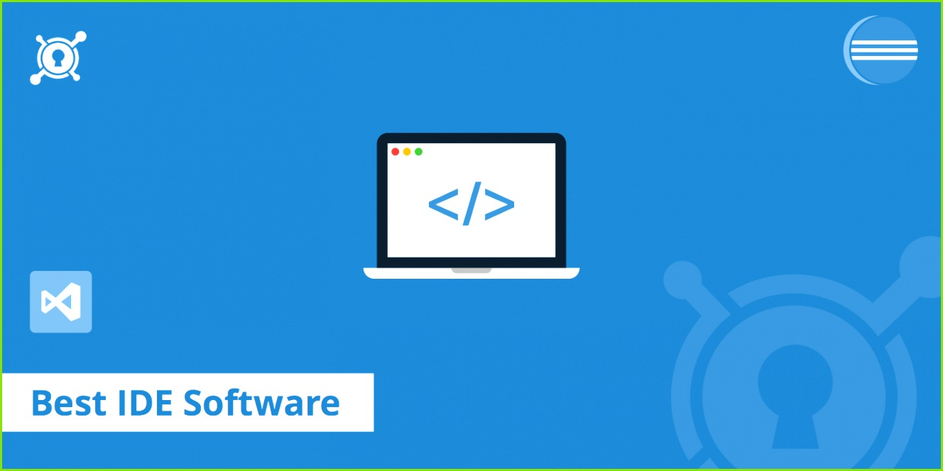 Best IDE Software a List of the Top 10