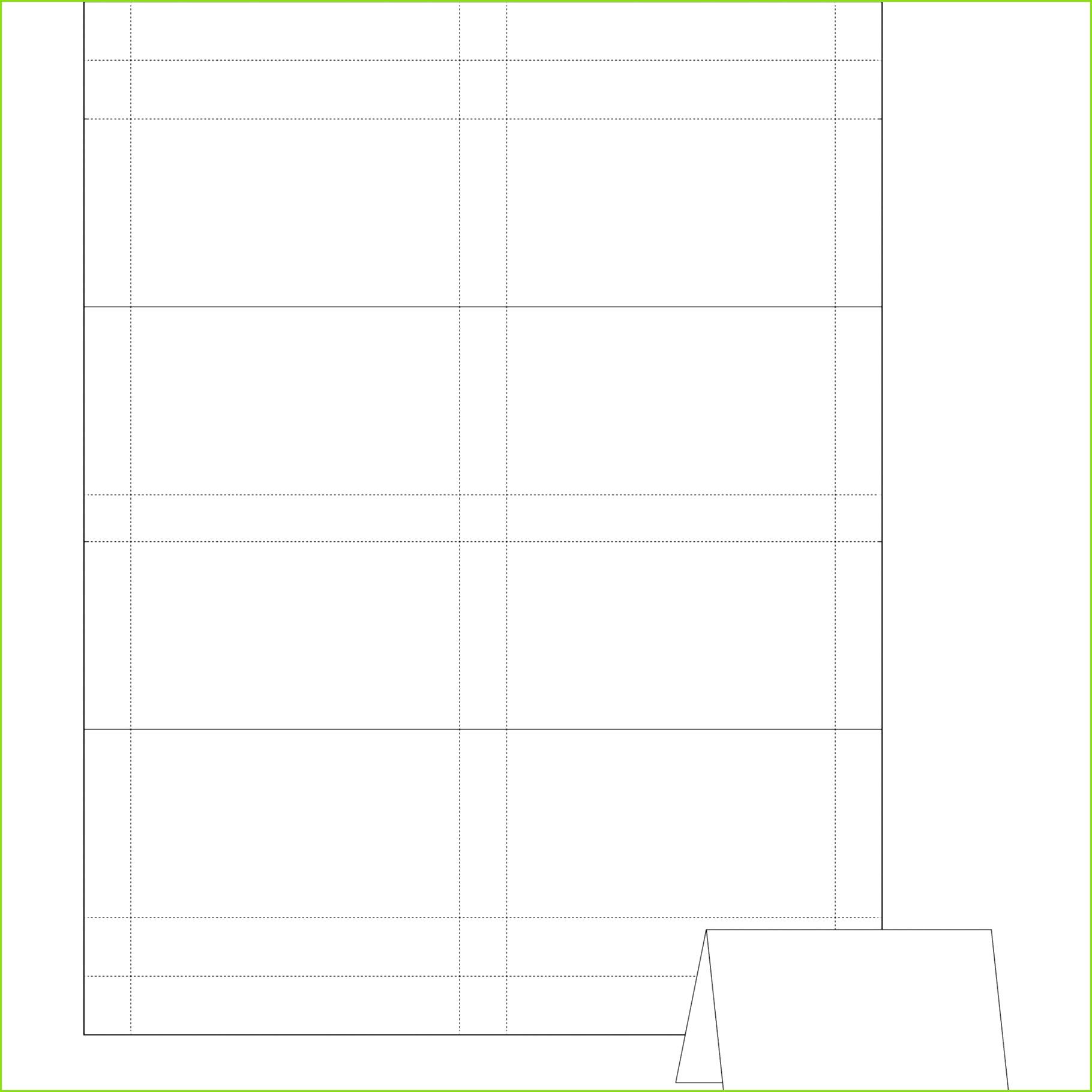 Berühmt Faltwürfel Vorlage Zeitgenössisch Entry Level Resume Vorlagen Sammlung potencialisfo