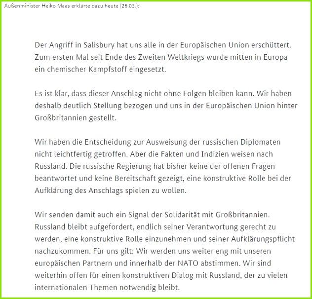 Die bedingungslose Anpassung deutscher Politiker hat historische Vorbilder