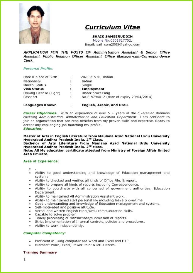 Resume Sample puter Skills Valid Resume Sample New Blank Resume Template Pdf Best Examples 0d Saveburdenlake Valid Resume Sample puter Skills