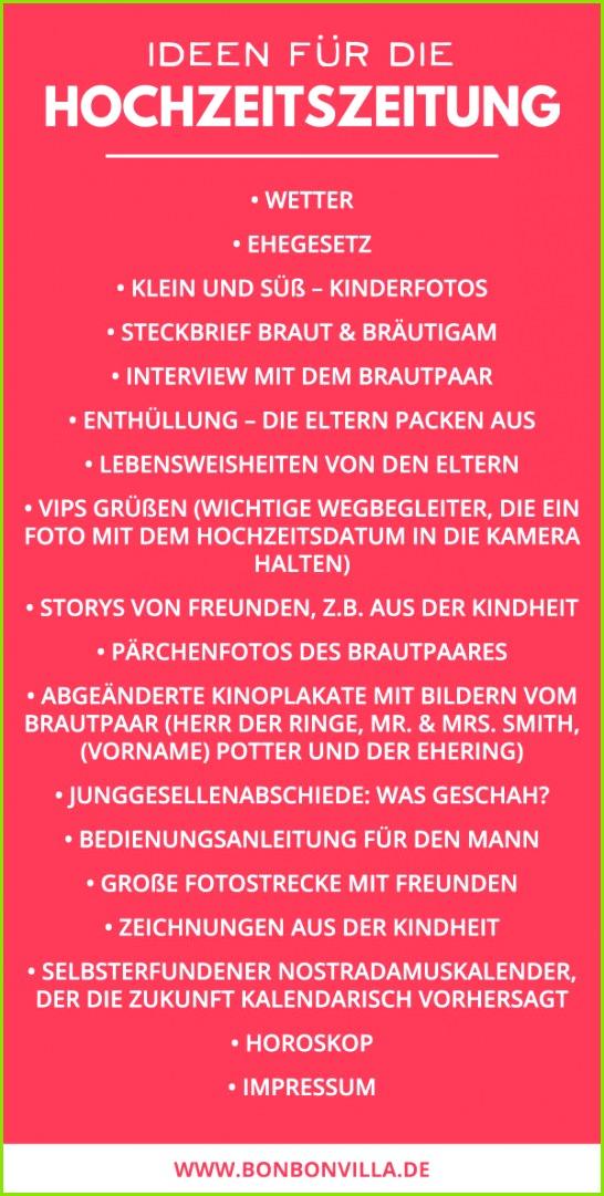Hochzeit Zeitung Lovely Hochzeitszeitung Gestalten Vorlage &