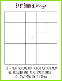Baby Shower Games Printable Baby Shower Games Free Baby Shower Games Baby Shower Bingo