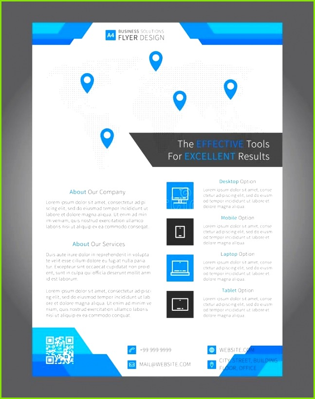 Tri Fold Menu Template Free Unique Blank Brochure Templates Poster Templates 0d Wallpapers 46