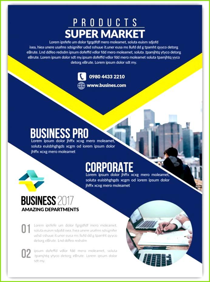 Brochure Design Templates Free Psd A Bundle 100 attractive Psd Free Flyer Templates line