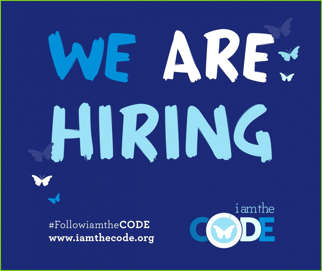 We have great vacancies Send your CV to Londonteam iamthecode Data Analyst Program manager Social Media Analyst Business Analyst munity