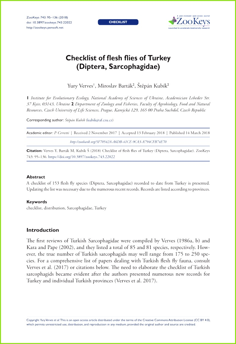 PDF The Importance of Habitat in the Ecology of De position on Rabbit Carcasses in Malaysia Implications in Forensic Entomology