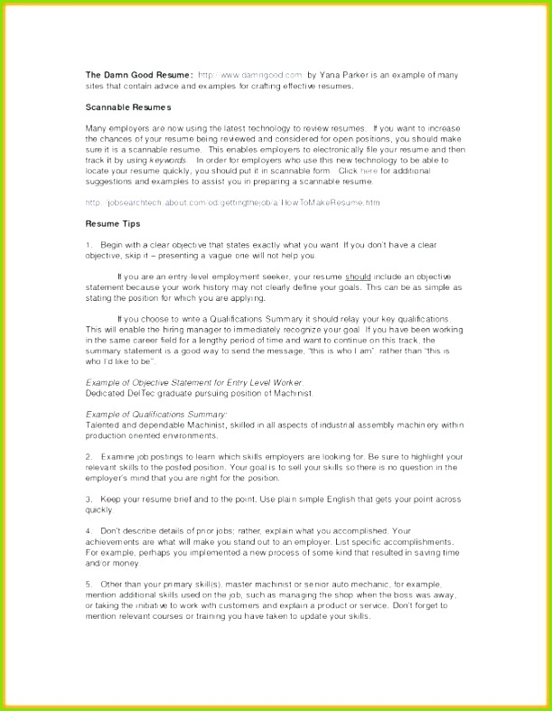 Best Resume Examples 0d Skills Examples for Resume Resume Example