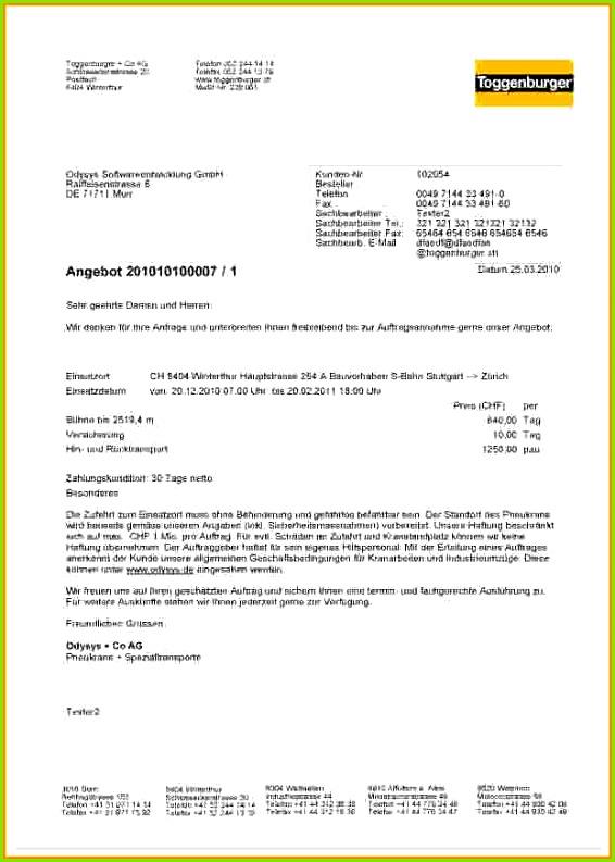 8 Angebot Softwareentwicklung Vorlage Sponsorshipletterr