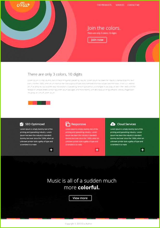 Website Homepage Template Download Free Web Design Templates Lovely Website Template 0d Wallpapers 44 New
