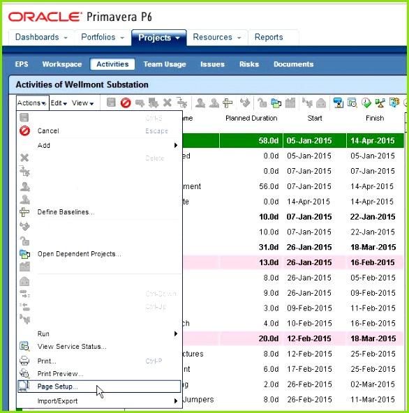 Excel Projektplan Vorlage Modell Gantt Diagramm Powerpoint Herunterladen Gantt Chart Template for