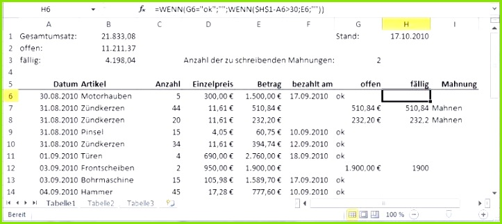 Einnahmenüberschussrechnung Excel Vorlage Kostenlos Bwa Vorlage Excel