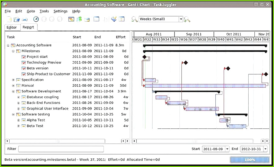 Gantt Chart Excel Template 39 Luxury Gantt Chart Excel Template