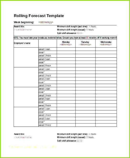 Printable Schedule Template Simple E Week Work Schedule Template Elegant Schedule Template 0d