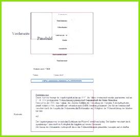 Ausweisvorlage ausweisvorlage 0D Bewerbungsschreiben fortsetzen – Ausweis Vorlage Word