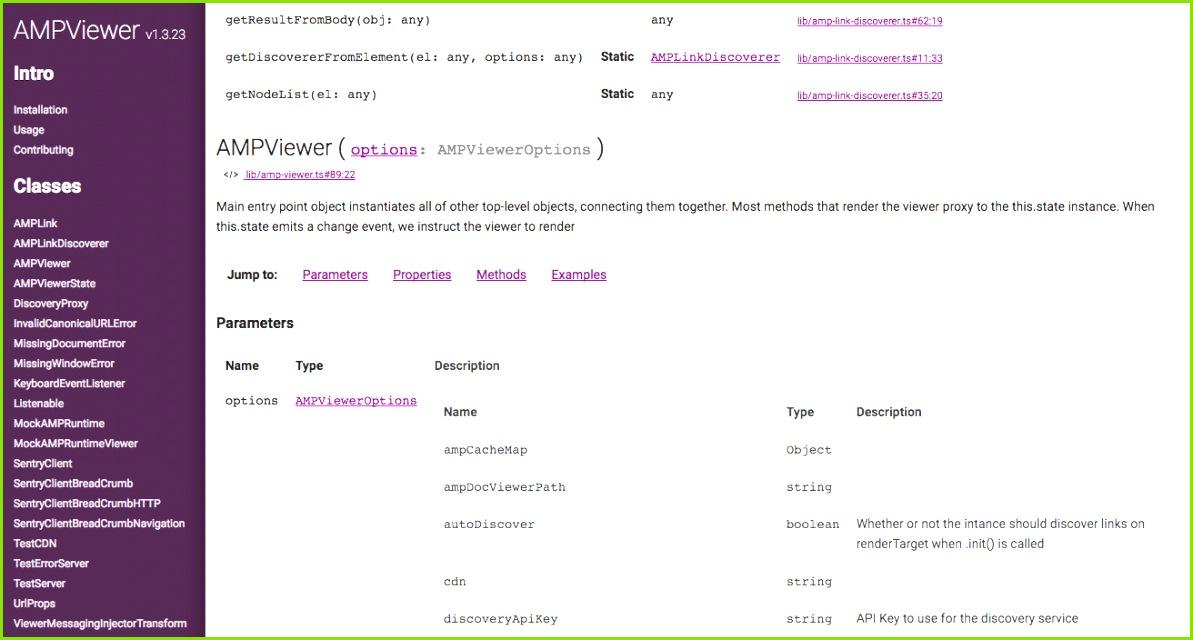 AMP Viewer Docs 1