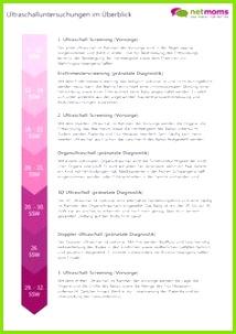 Geburtsplan PDF runterladen und individuellen Plan erstellen Geburt Geburtsvorbereitung