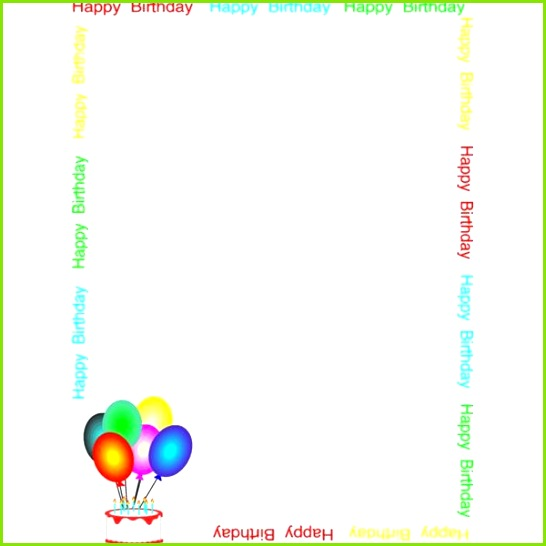 Happy Birthday Banner Luxury graphs Birthday Banner Template Example Gfx Banner Template New Template 0d