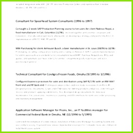 Hostess Resume Skills Hostess Resume Skills Awesome 13 Best Waiter Job Description for