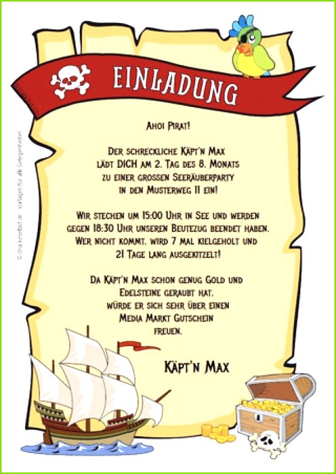Einladungskarten Pirat einladungskarten pirat 0D Archives Wangxiaoxuan – Essensgutschein Vorlage