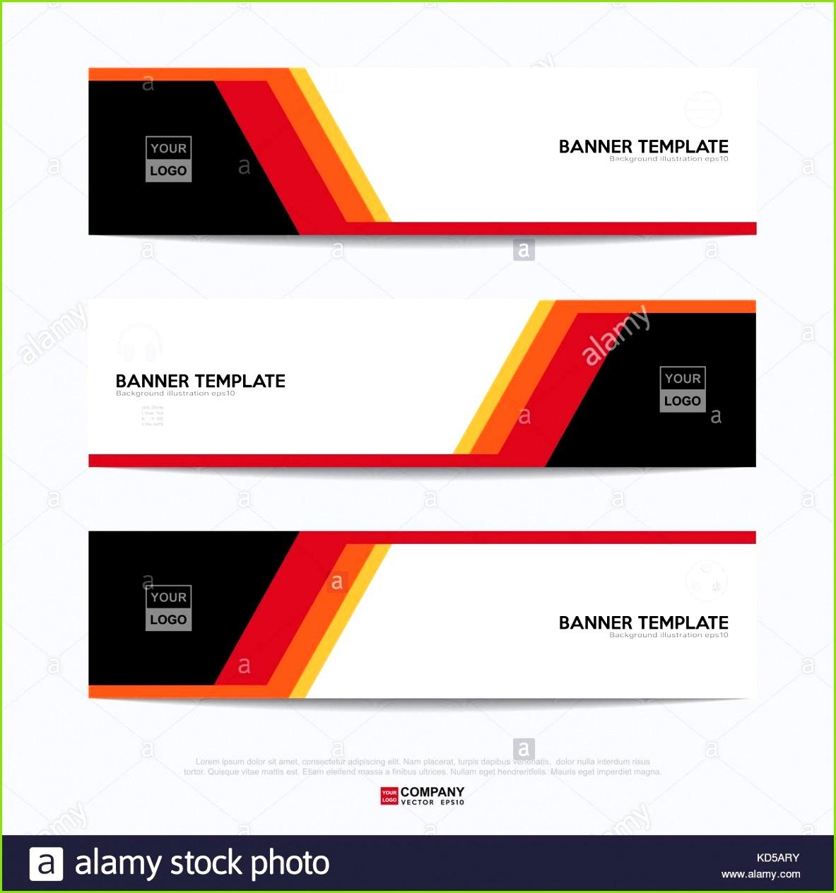Flyer Website Templates Beautiful Gestaltung Von Flyer Banner Broschüren Und Karten Vorlage Banner