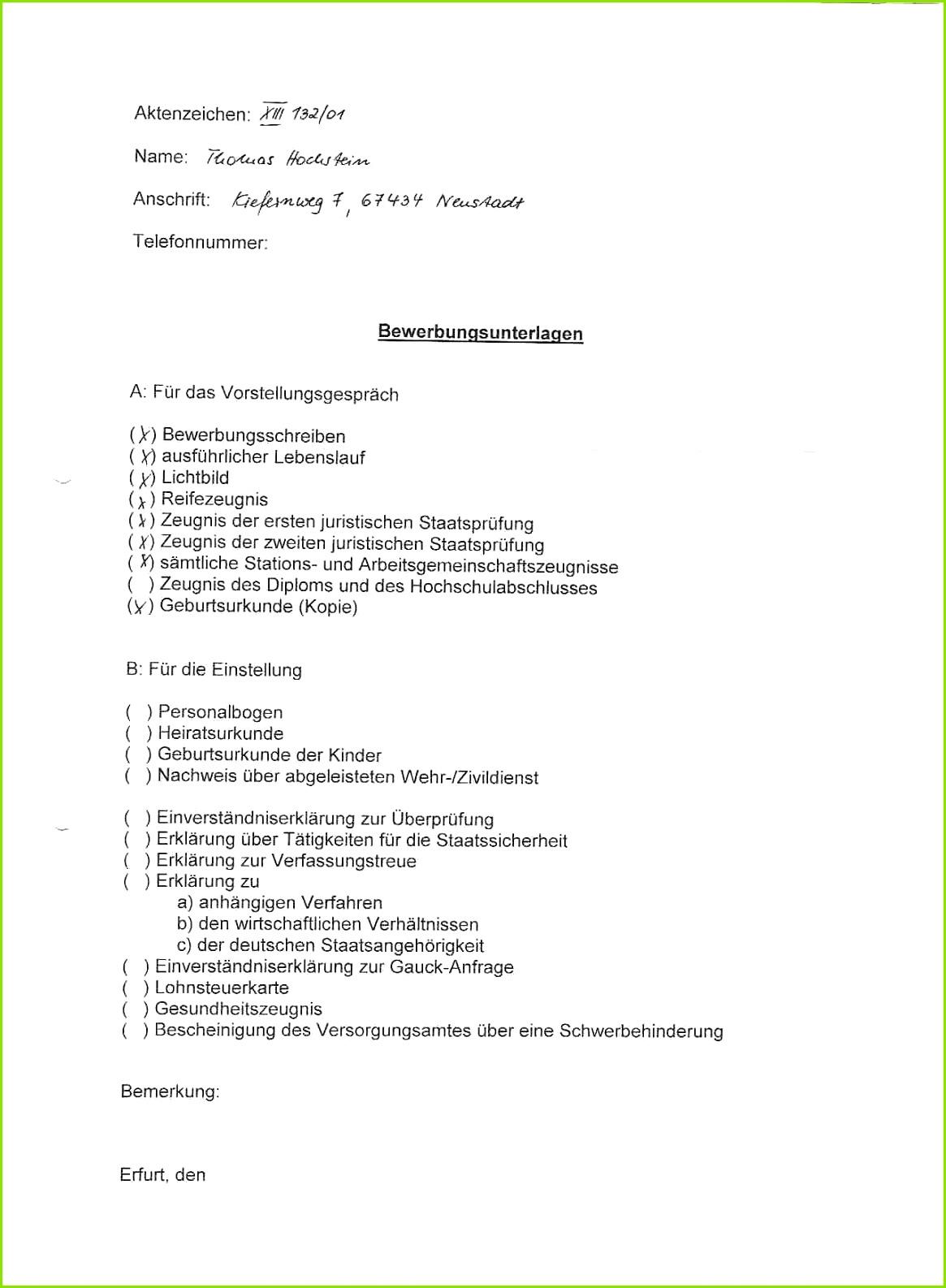16 interne bewerbung schreiben
