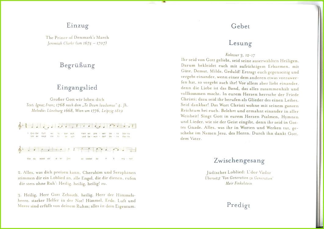 Liederheft Hochzeit Vorlage Fabelhaft Niedlich Hochzeit Kirche Programmvorlage Galerie Entry