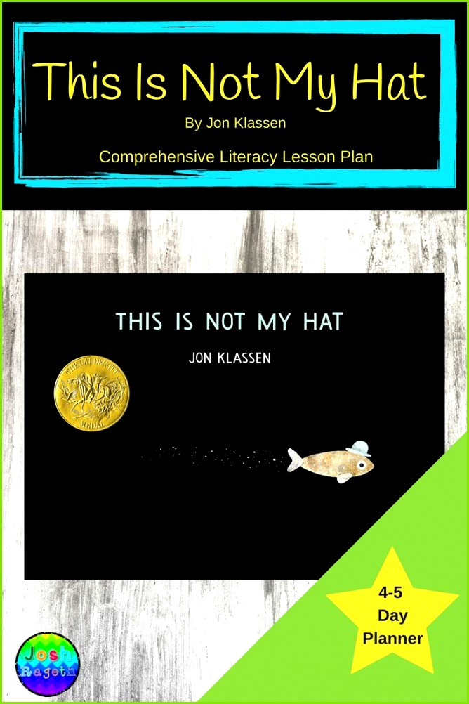 If your students love Jon Klassen s hat trilogy check out this 4 5