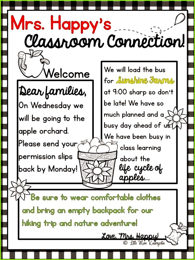 Take A BITE Out Teacher Prep Little Miss Kindergarten Lessons from the…