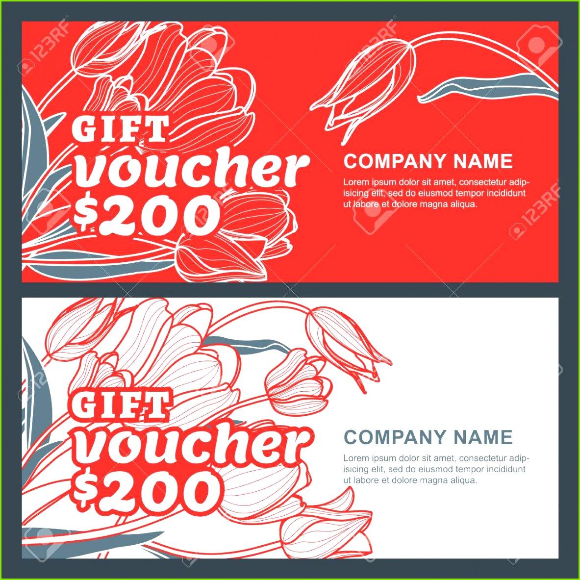 Business floral Kartenvorlage Abstrakter roter und weißer Hintergrund Design Konzept für Blumenshop Schönheitssalon Boutique Flyer Banner Grußkarte