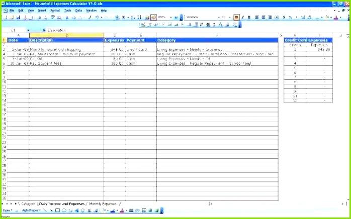 0d Resume Haushaltsbuch Kostenlos Excel Beispiel Excel Vorlagen