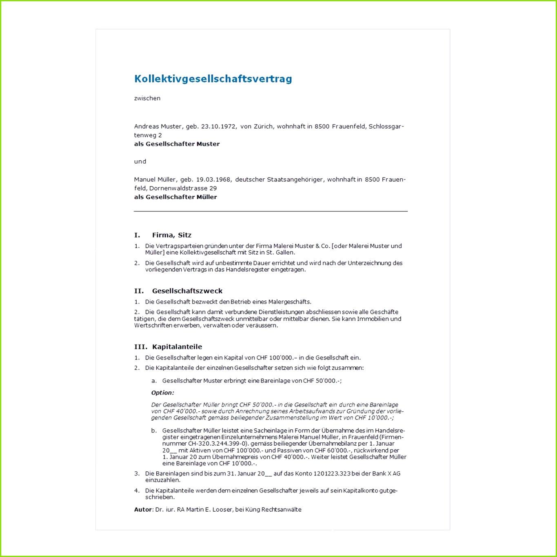 Vereinbarung Vertrag Vorlage Lovely Untermieterlaubnis Vorlage