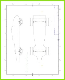 21 Cool Pinewood Derby Templates Free Sample Example Format Download Mio Pinterest