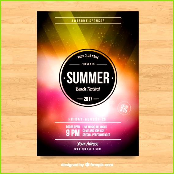 Free Shop Flyer Templates Flyers Free Poster Templates 0d shop Flyer