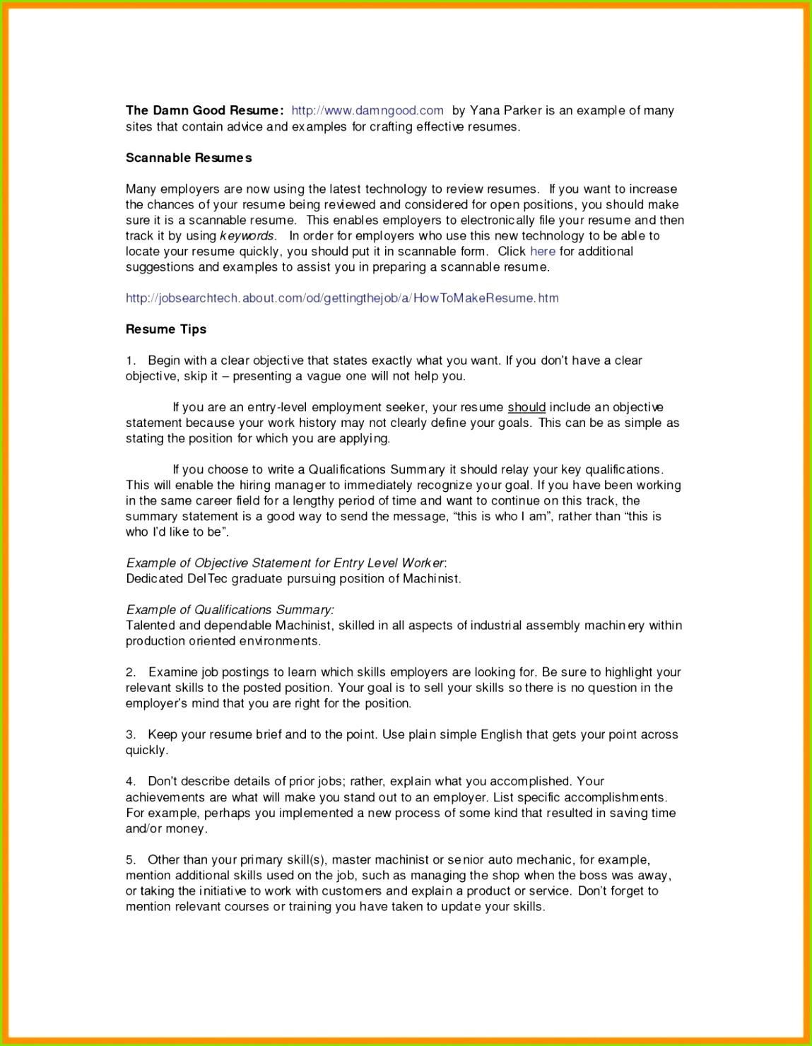 Electronic Technician Resume Sample Pdf New Free Downloads Electronic Technician Resume Objective Vcuregistry