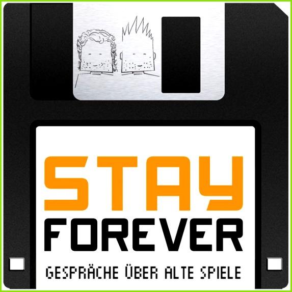 """""""Stay Forever"""" von Gunnar Lott Christian Schmidt auf Apple Podcasts"""