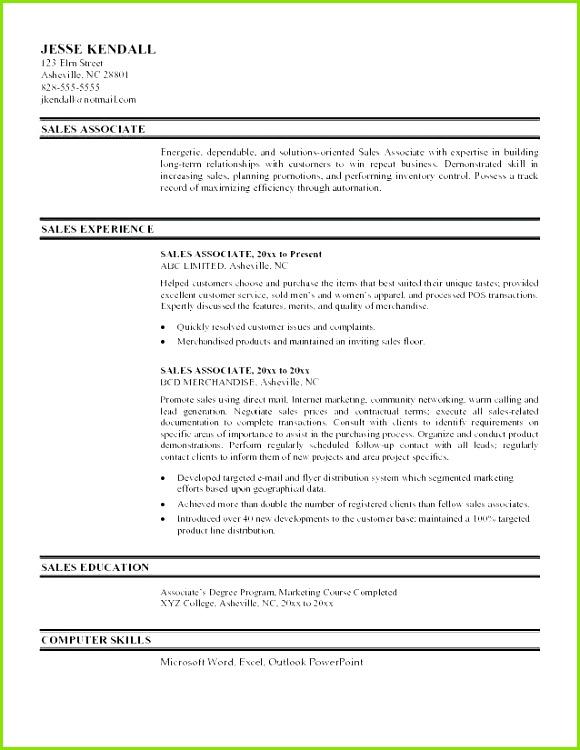 Resume Examples Nordstrom examples nordstrom resume ResumeExamples