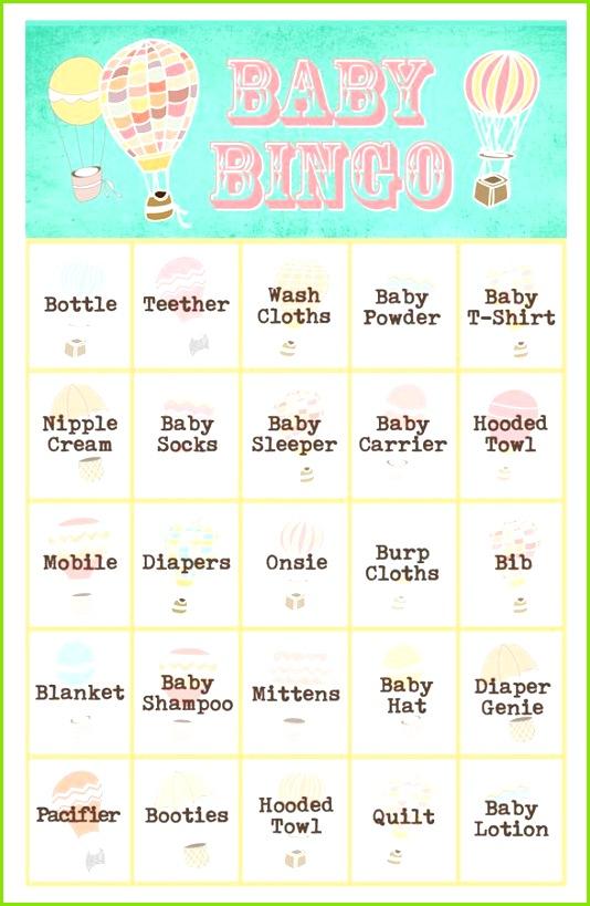 baby bingo games f9b58d58a98f238