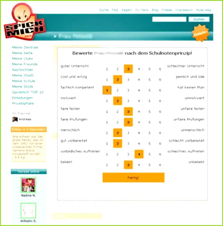 Der beliebteste Lehrer erhielt Bewertungen von 22 Schülern und erreichte eine 1 5 Allerdings sind 22 Schüler von laut schulradar 950 bis 1000 Schülern